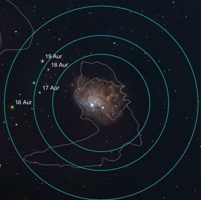 Osservazione e fotografia astronomica • Re: osservazione (degna di tale nome) del 30/12/19