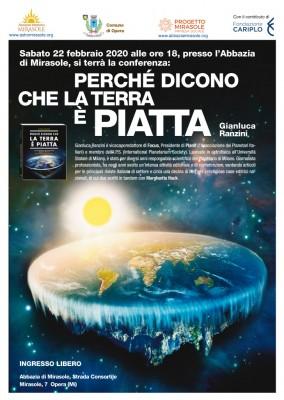 Fenomeni celesti ed eventi nel mondo dell'astronomia • Re: Il Diario dell'abbazia Mirasole.