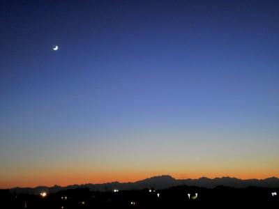 Osservazione e fotografia astronomica • Re: Venere 2020