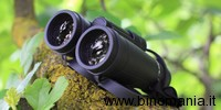 Leica 8x42 HD Ultravid