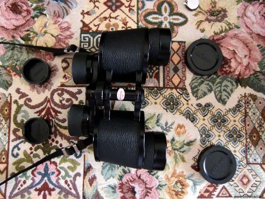 Nikon e 7x35