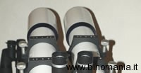 Binoscopio ED 102