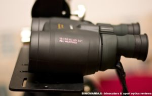 Canon 18x50 IS