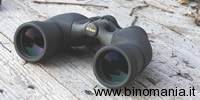 Nikon 10×42 SE