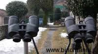 USM 10x50 vs Fujinon 10x50