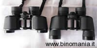 Nikon10X35 E II: Il binocolo e il pretesto