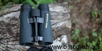 Nikon Monarch X 8.5x45