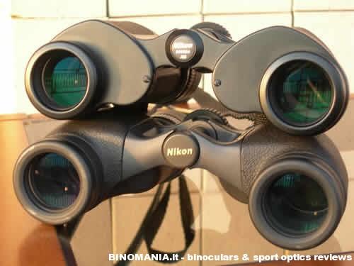 Nikon SE e Nikon E II