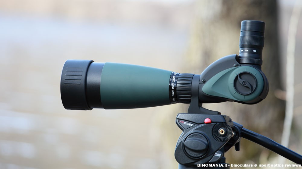 Spotting Scope Tecnosky