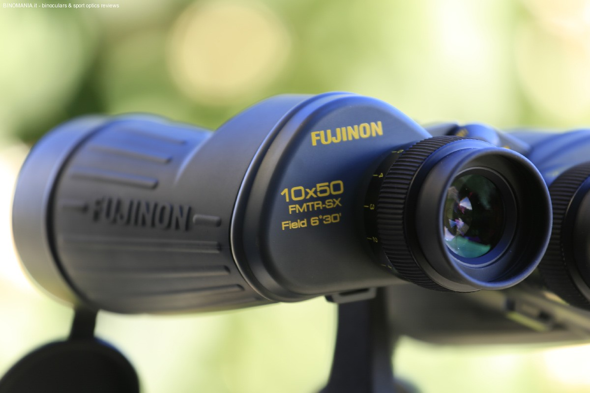 Fujinon 10x50 FMTR-SX