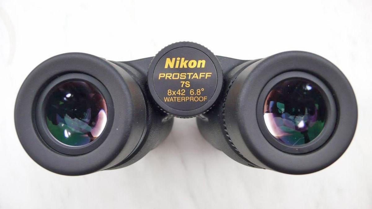 Nikon Prostaff 7S 8x42