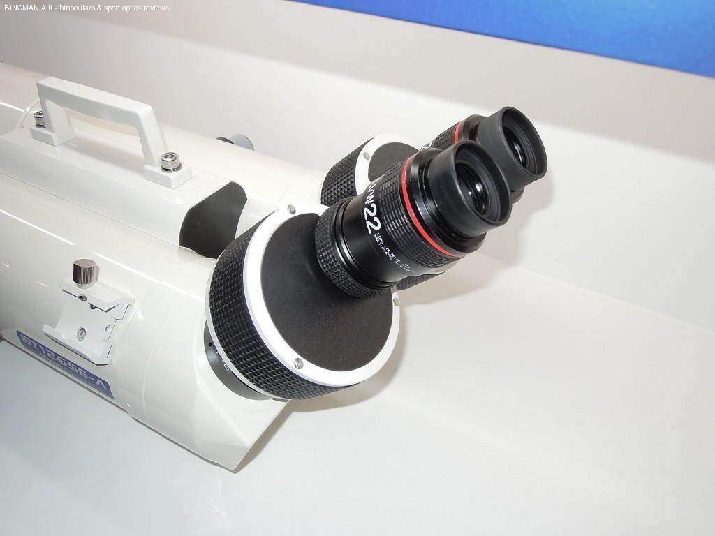 Vixen BT126SS-A