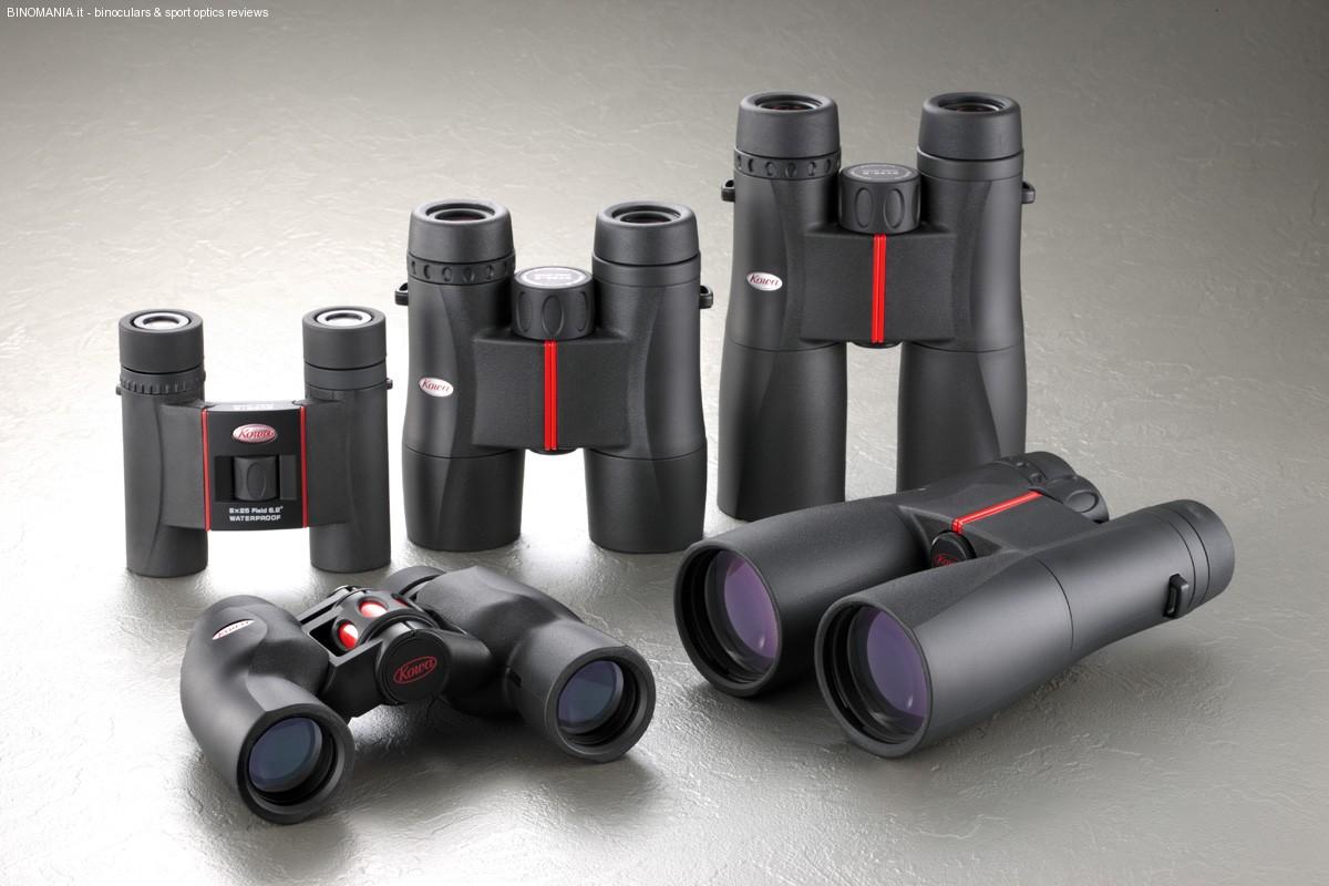Kowa Binoculars SV Series