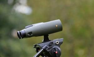 il Meopta Meostar HD 15x56 su cavalletto