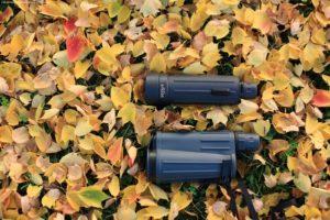Un bel primo piano sugli spotting scopes di casa Yukon