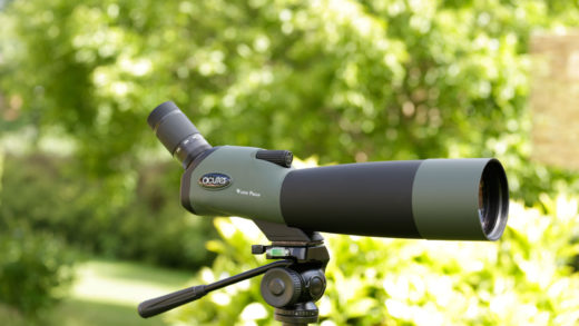 Spotting scope Sky-Watcher Acuter  ST80A e treppiede  Celestron TrailSeeker: un' ottima alternative alla classica console!