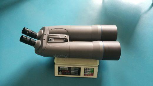 Esclusiva di Binomania: APM 120 SD le foto del primo esemplare definitivo!