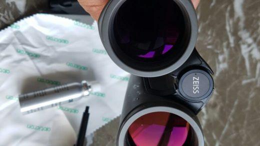 Kit di pulizia Opticron
