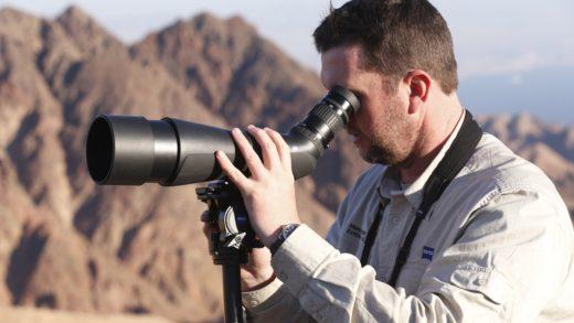 Comunicato Ufficiale Zeiss:Il nuovo telescopio   CONQUEST® GAVIA 85