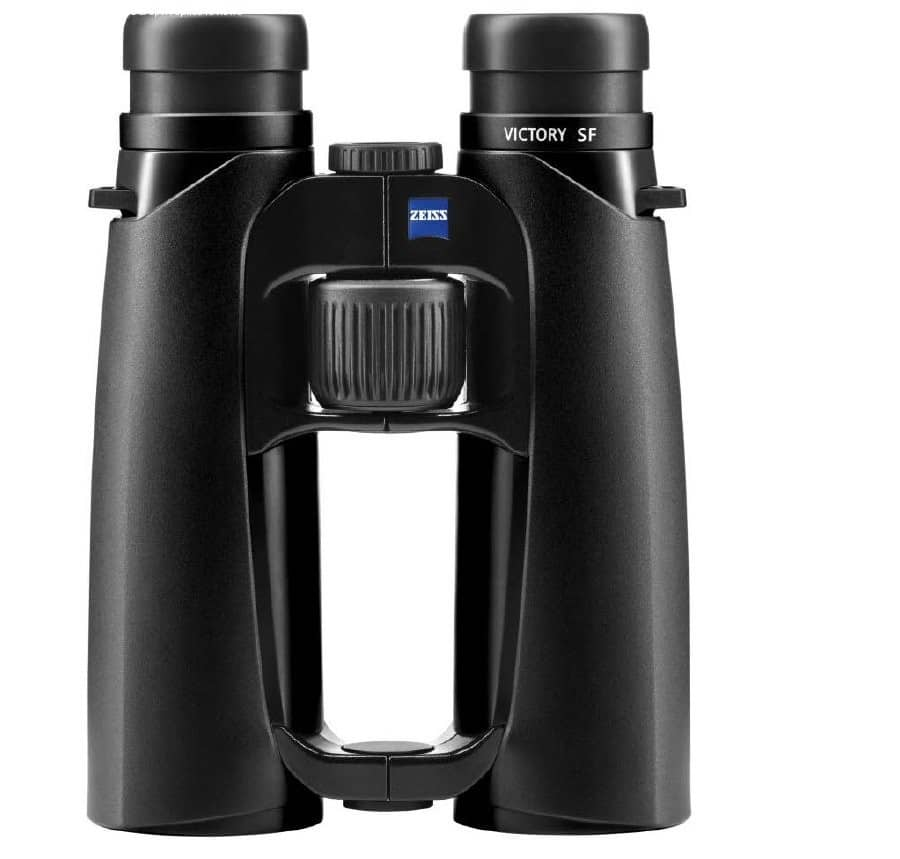 Il nuovo Zeiss Victory SF