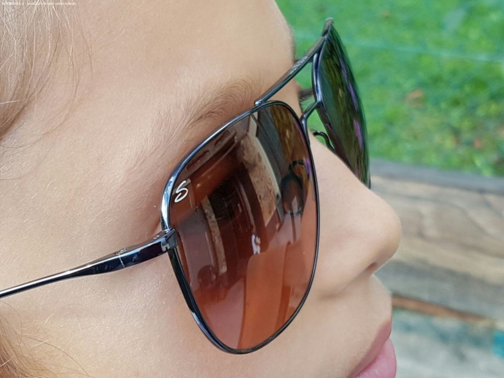 Occhiali Serengeti