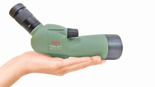 Novità: Spotting Scope Kowa TSN-500