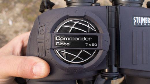 Steiner Commander Global 7×50