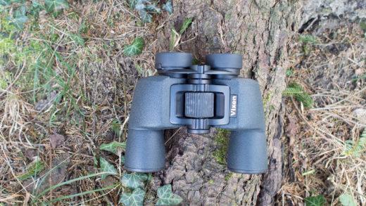 Vixen Foresta 10×42: un binocolo polivalente  a meno di 250 euro.