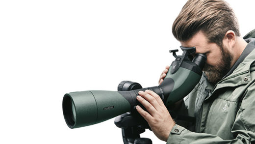 Nuovo modulo Swarovski BTX- osserviamo con due occhi!