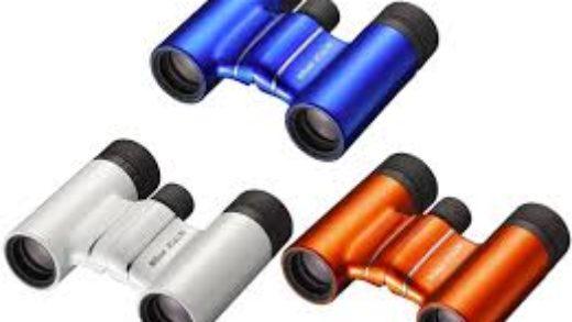 Nikon serie Aculon T01 –  il binocolo per tutti i giorni a sole 60 euro.