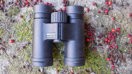 Opticron Traveller BGA ED 8×32 e 10×32