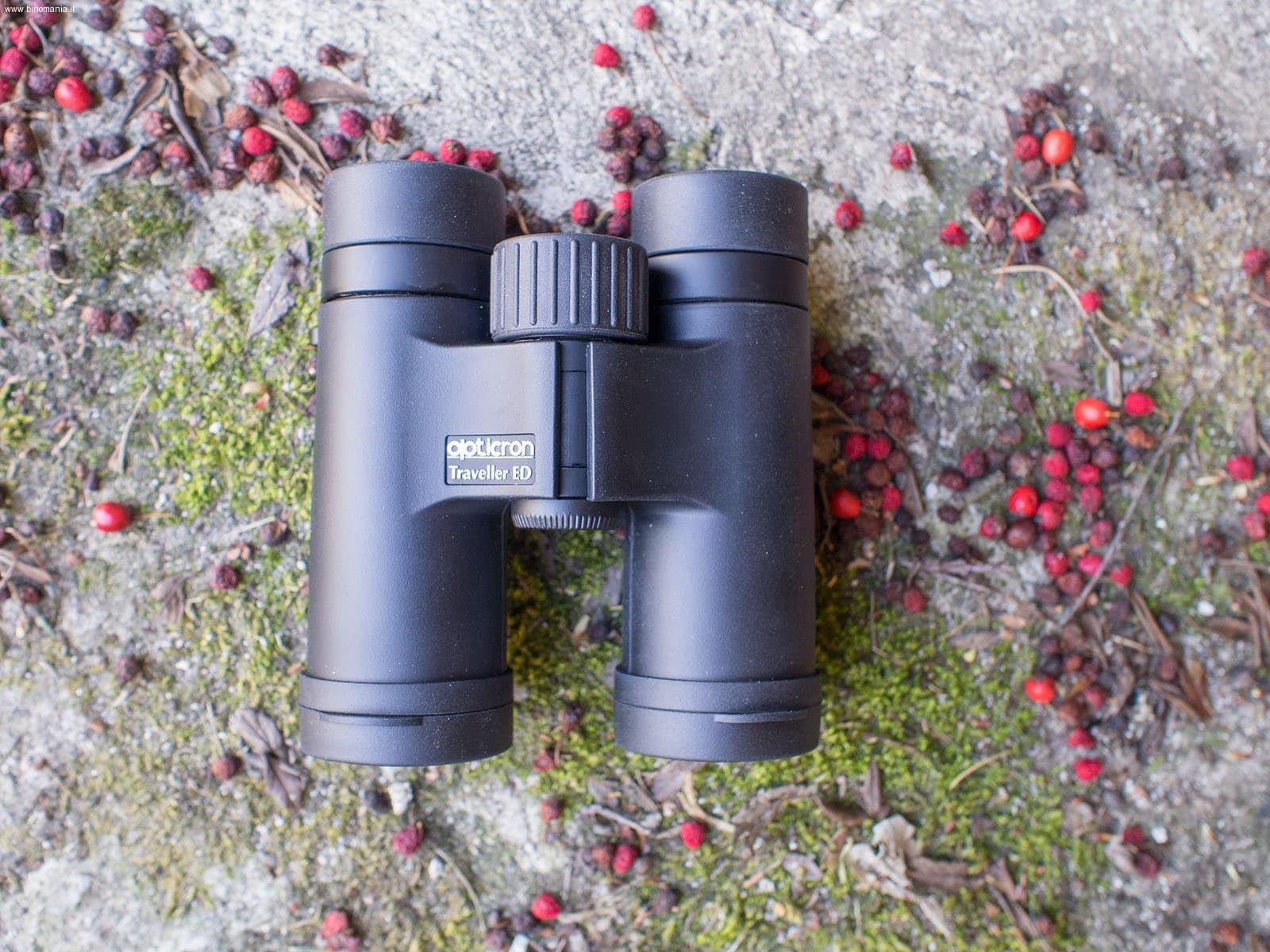 Opticron Traveller BGA ED 8×32 e 10×32