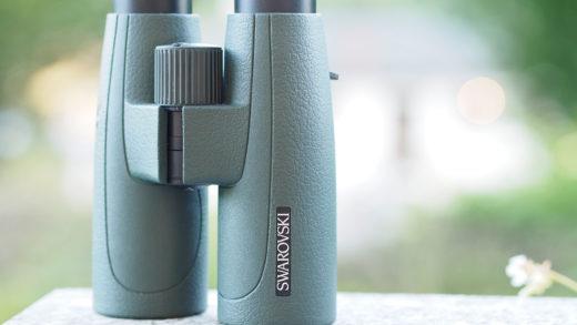 Swarovski Optik SLC 8×42 W B. Le mie impressioni sulla versione 2017