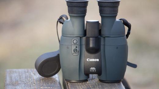 Canon 14X32 IS. Evoluzione..ma non troppo.