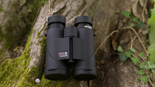 Opticron Explorer Oasis- C+ ED:  la qualità sotto i 250 euro.