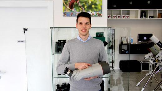 Intervista a Luca Seveso di ARTESKY