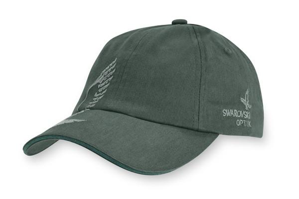 cappellino Swarovski Optik