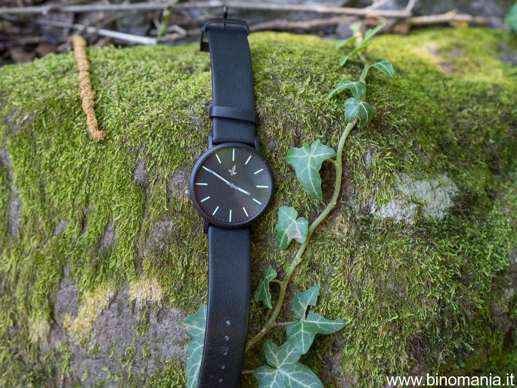ll nuovo orologio Swarovski Optik, ideale per chi possiede un binocolo o uno spottingscope della casa austriaca