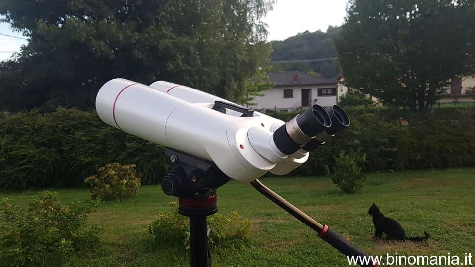 foto del binocolo Oberwerk BT 100 XL ED