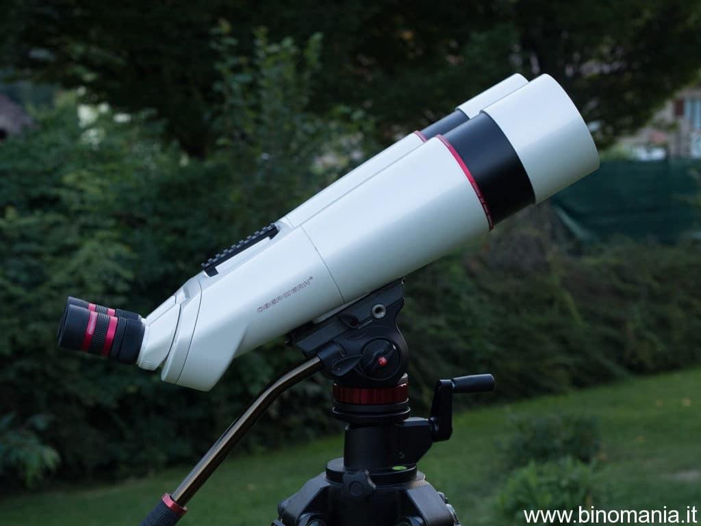 Foto del binocolo Oberwerk BT-100-XL-ED