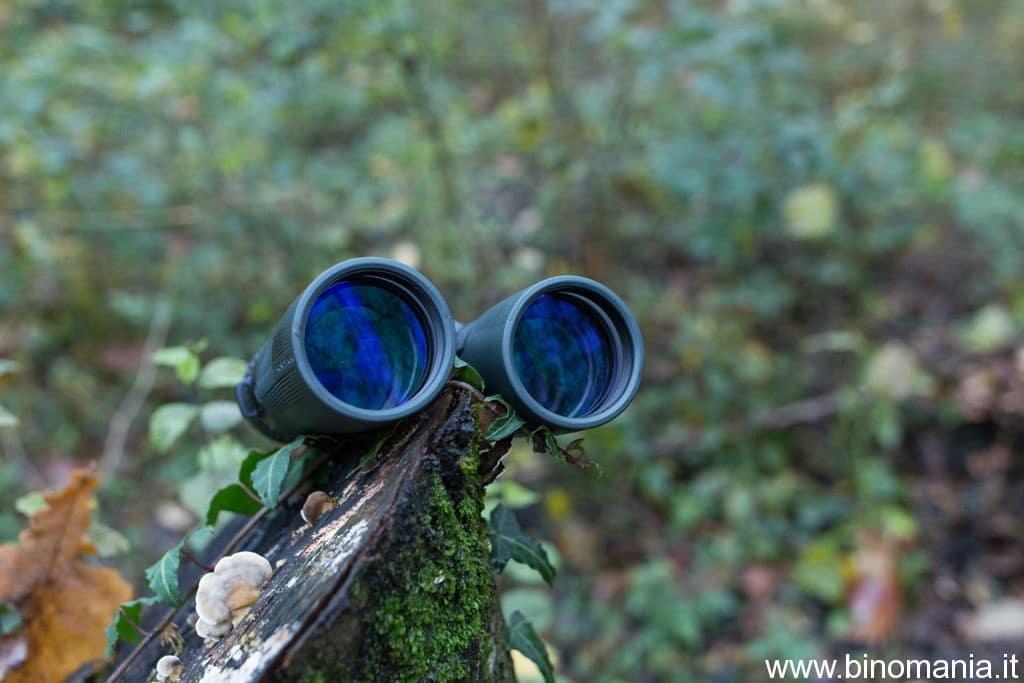 Gli obiettivi da 42 mm del Vortex Diamondback 8x42