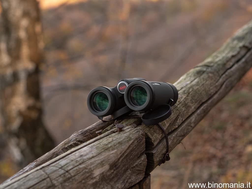Globalmente la qualità ottica di questi nuovi binocoli è elevata in proporzione al loro prezzo di acquisto