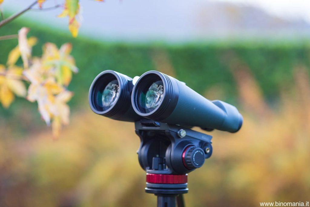80 mm sono indispensabili per iniziare ad ottenere qualche soddisfazione nell'osservazione astronomica